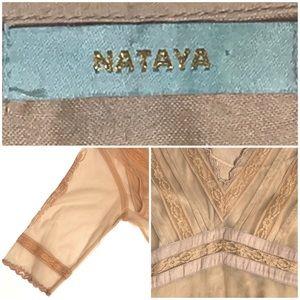 Nataya Dresses - Nataya Downton Abbey / Titanic Style Lace Dress